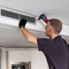 Instalación aire acondicionado por conductos 12000