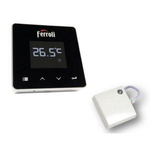 termostato ferroli
